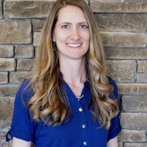 Dr. Emily Jensen